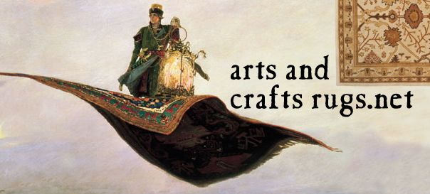 arts and crafts craftsman rugs
