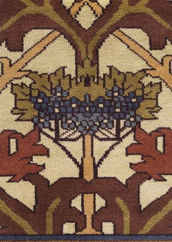 Dartford rug closeup 1