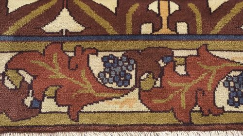 Dartford rug closeup 2