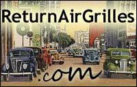 return air grilles website