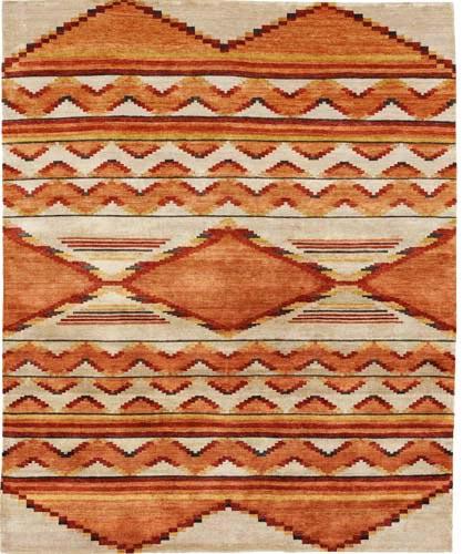 El Paso Rustic Rug